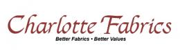 Charlotte Fabrics