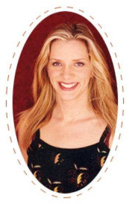 Lisa Jo Moore